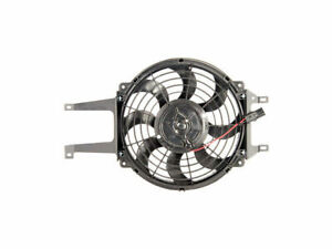 For 1992-1999 GMC K2500 Suburban A/C Condenser Fan