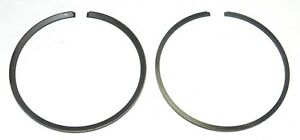 WSM Johnson / Evinrude 9.9 / 15 Hp Piston Ring Set 200-102