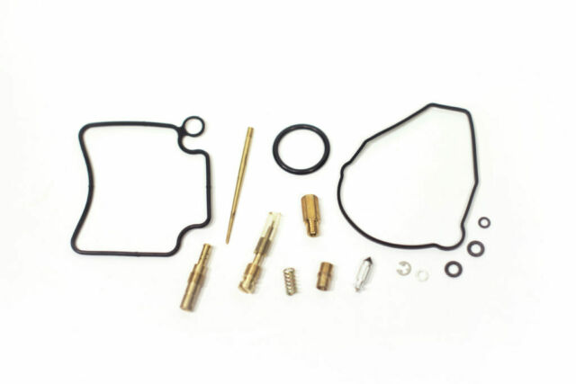 Carburetor Repair Kit Carb Kit 1987 1988, 1991 1992 Honda