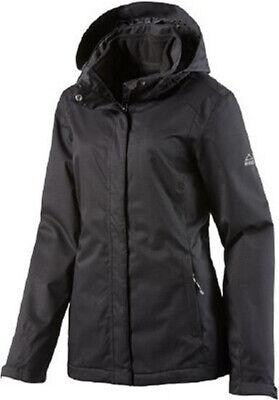 McKINLEY Damen Outdoor Winterjacke 3:1 Doppeljacke Talina Winter Jacke 4036101 | eBay