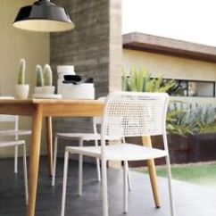 Design Chair Kartell Small Kitchen Table With 2 Chairs Audrey Dining Original Designer Office Seating Image Is Loading