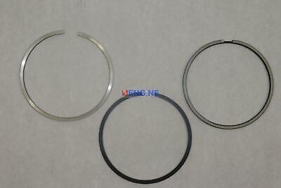 Fits Iveco N45, N67, 334T Piston Rings 0.40mm 1931218