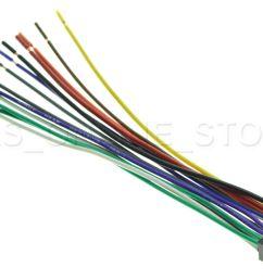 wire harness for jvc kd s39 kds39 pay today ships today ebay rh ebay com jvc car radio wiring diagram jvc kd r520 wiring diagram [ 1600 x 1092 Pixel ]