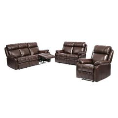 Reclining Accent Chair John Lewis Cushion Covers Loveseat Chaise Couch Recliner Sofa Leather Image Is Loading