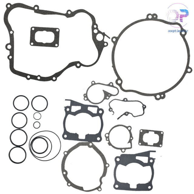 Full Complete Engine Gasket Kit Set For Yamaha YZ125 YZ