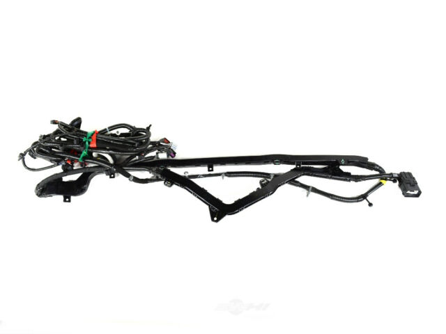 Body Wiring Harness Mopar 68241179AB fits 2015 Dodge