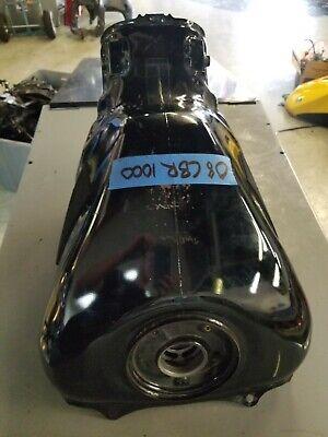 # 2008 CBR1000RR CBR1000 CBR 1000 RR Fuel tank gas petro reservior 08   eBay