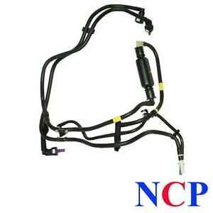 PEUGEOT 206 207 307 308 1.6 HDI FUEL PIPE HOSE HARNESS