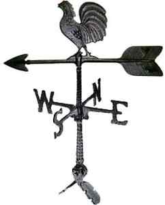 details about weathervane roof