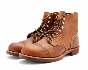 details about red wing