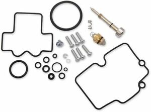 MOOSE RACING CARB CARBURETOR REBUILD REPAIR KIT FOR