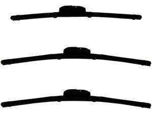 Wiper Blade Set For 89-98 Chevy Geo Suzuki Tracker