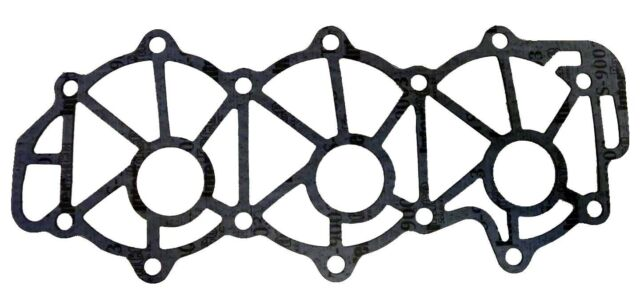 Yamaha 40 / 50 Hp 3 Cylinder Head Cover Gasket 506-04, 6H4