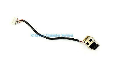 603692-001 GENUINE HP POWER DC-IN CONNECTOR CABLE DV6-3000