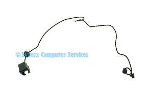 443887-001 GENUINE OEM HP PHONE JACK RJ11 CONNECTOR COMPAQ