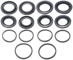 Disc Brake Caliper Repair Kit-WRX STI Front Febest fits