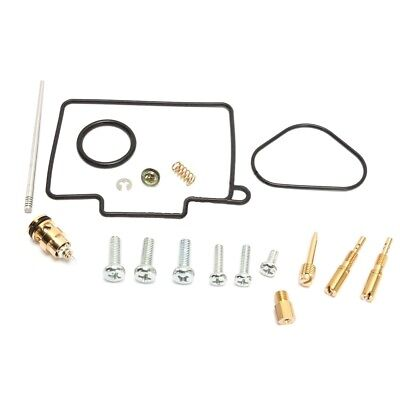 Carburetor Carb Rebuild Repair Kit For 1999-2000 Yamaha