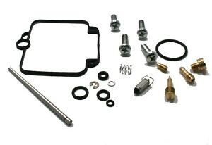 Suzuki DR650SE, 1996-2014, Carb / Carburetor Repair Kit