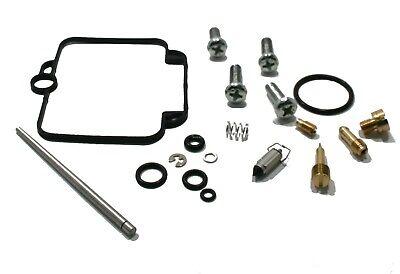 Suzuki DR650SE, 1996-2014, Carb / Carburetor Repair Kit
