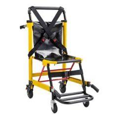Evac Chair Canada Pottery Barn Kids Cover Ems Medical Stair Emergency 4 Wheels Heavy Duty Evacuation Image Is Loading