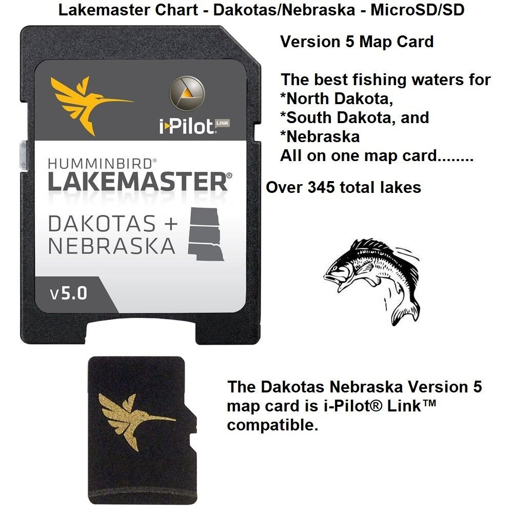 hight resolution of humminbird lakemaster chart version 5 dakotas nebraska microsd sd i citroen c2 citroen c4 tailgate wiring diagram