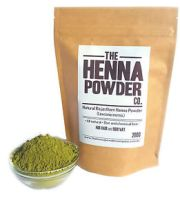 200g henna powder - rajasthani