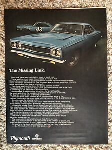 69 Cuda 440 : PLyMoUtH, RuNNeR-AD/PICTURE/PRINT