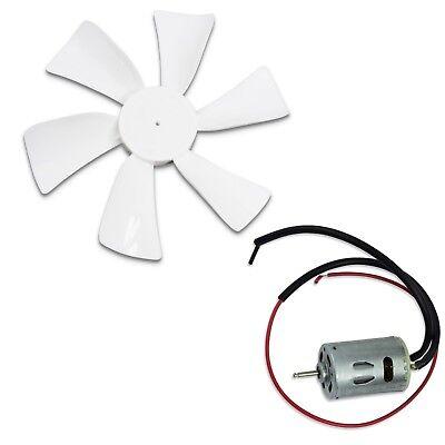 rv vent motor bath exhaust fan blade 12v home bathroom mobile home rv motor ebay