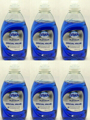 Dawn Dish Soap Label : label, BOTTLES, ULTRA, PLATINUM, SPECIAL, VALUE, DISHWASHING, LIQUID, 37000400257