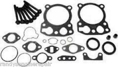 OEM overhaul gasket kit w/seals kohler ch12.5 ch14s ch11s