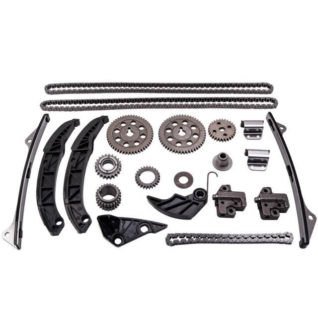 Timing Chain Kit for Hyundai Genesis Santa Fe Azera Kia