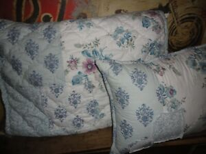 I n fact, french country speaks to love of all kinds. Chris Madden Standard Sham Floral Pillow Case Shabby Chic French Country Pillow Shams Bedding