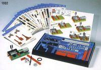 Lego Technic Town Dacta 1032 TECHNIC ll 4.5v New Sealed | eBay