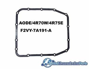 Ford AODE/4R70W/4R75E/4R75W Transmission Molded Rubber Oil