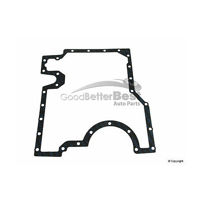 New Genuine Engine Oil Pan Gasket Lower 11137561427 for
