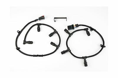 Ford Powerstroke 6.0 Glow Plug Harness Kit Compatible