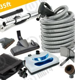 kenmore 676480 vacuum hose handle switch and wiring kit for sale online ebay [ 1599 x 1599 Pixel ]