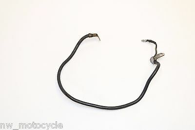 KAWASAKI 1991 91 ZX7R ZX7 ZX 7R ZX750 750K GROUND CABLE