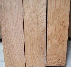 Turning Oak On A Lathe