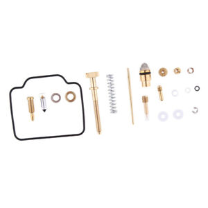 Metal Carburetor Carb Rebuild Kit for Polaris Sportsman