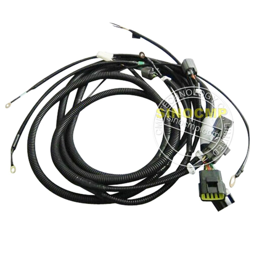 medium resolution of hydraulic powered car wiring harness manual e book hydraulic powered car wiring harness