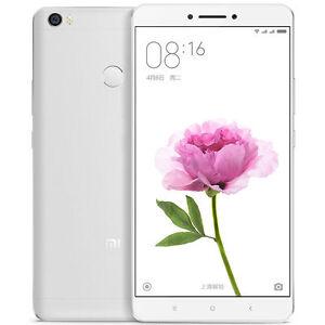 XIAOMI MI MAX MIUI 8 Snapdragon 650 Hexa Core 6.44 Inch WIFI Touch ID 3GB 32GB