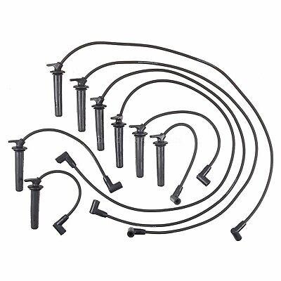 NEW Prestolite Spark Plug Wire Set 118052 Olds Aurora