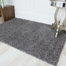 how to clean big living room rugs drapery ideas for soft plain grey thick cheap non shed shaggy rug large bedroom home item 2 bedside pile kids easy