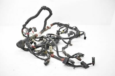 1990 NISSAN 300ZX VG30 Z3 MAIN ENGINE HARNESS MANUAL