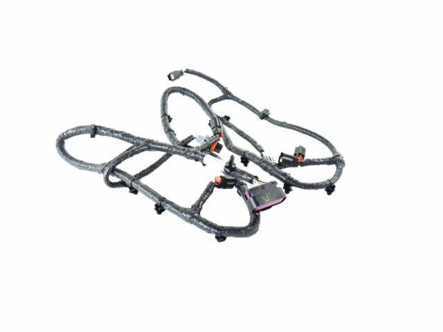 Headlight Wiring Harness Mopar 68274338AB fits 17-18 Jeep