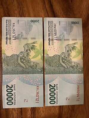10000 Won To Idr : 10000, Indonesia, 20000, Rupiah, Total, 60,000., Indonesian, 20,000, Banknotes.