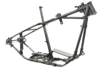 Replica Knucklehead 29° Rake Rigid Frame, Replaces OEM No