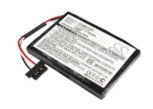 Battery For Magellan Maestro 3140 750mAh GPS, Navigator
