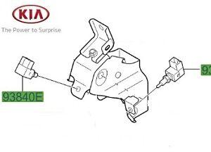 Genuine Kia Ceed 2016-2017 1.4 / 1.6 Diesel Clutch Pedal